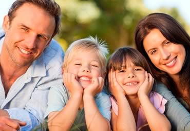 Dating-Beratung mit Eltern